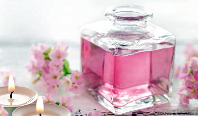 можно ли растирать парфюм