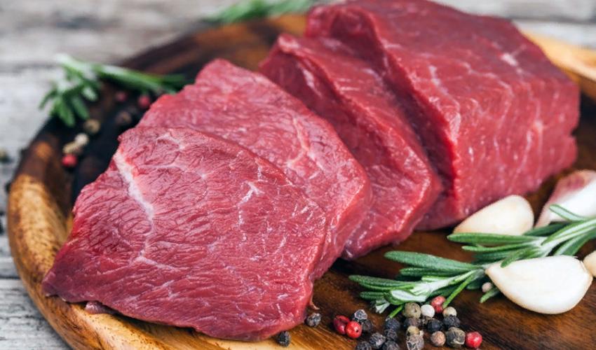как выбрать говядину