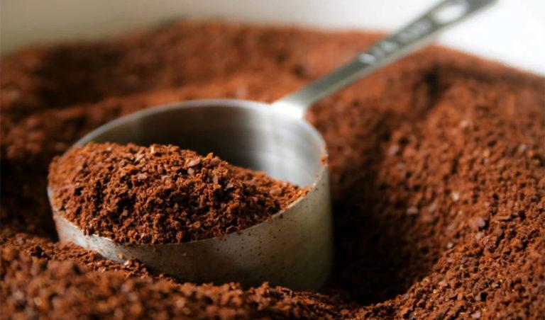 сколько времени молоть кофе