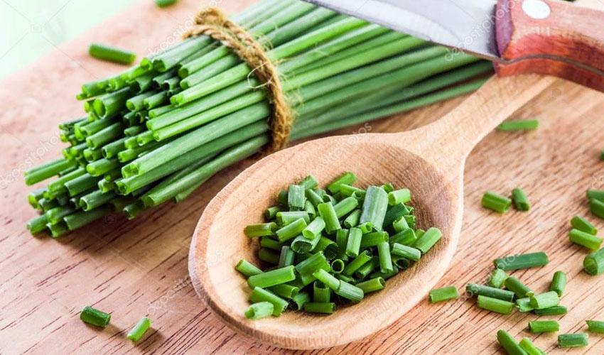 Зеленый Лук Для Диеты. Простая и эффективная диета на зеленом луке