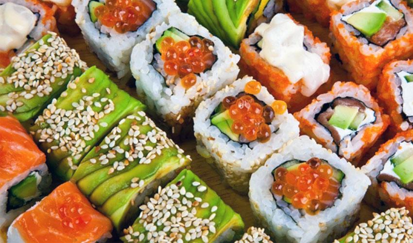 сроки хранения суши