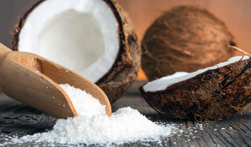 хранение кокоса