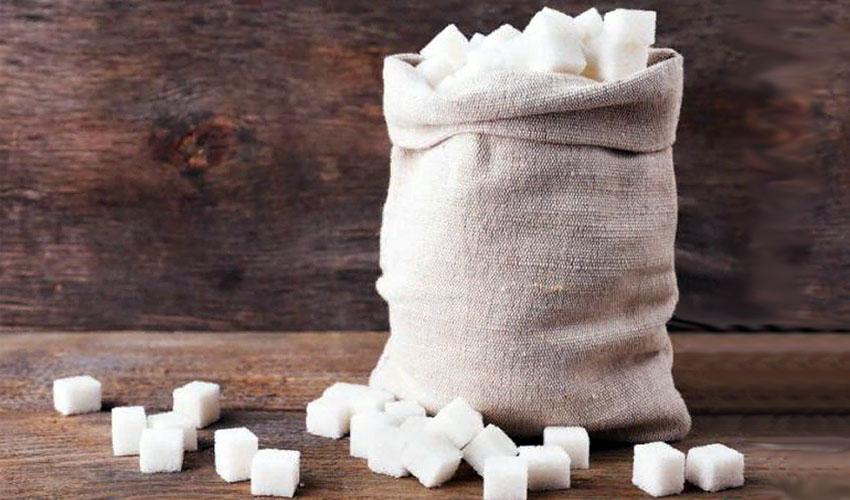 сахар в мешке