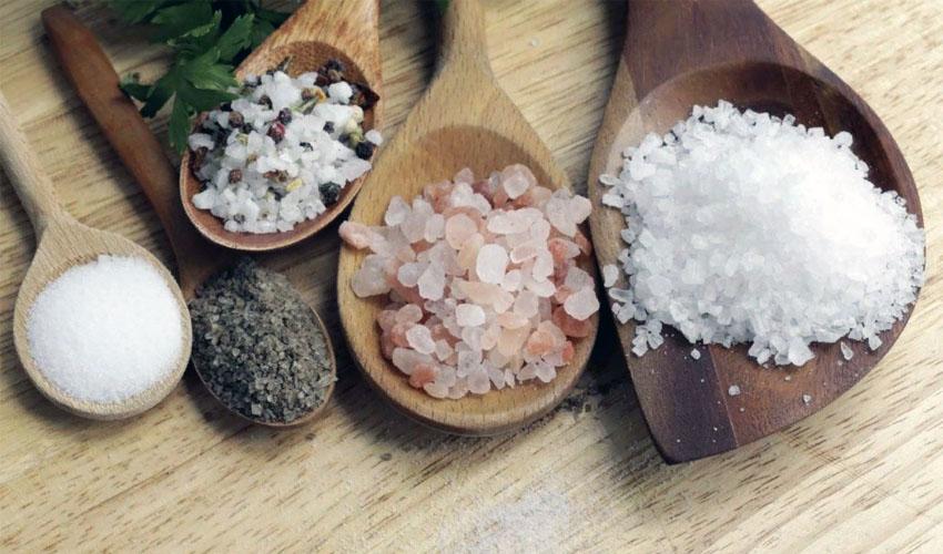 как выбрать соль