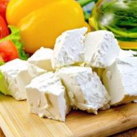 Условия и срок хранения сыра Фета