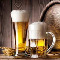 Срок хранения пива (в кегах,бутылках, разливного)