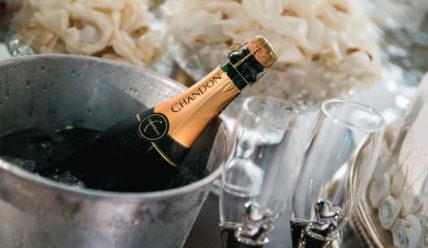 Срок и температура хранения шампанского
