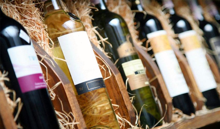 сколько хранить вино