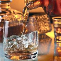 Температура, срок и условия хранения виски в бутылке