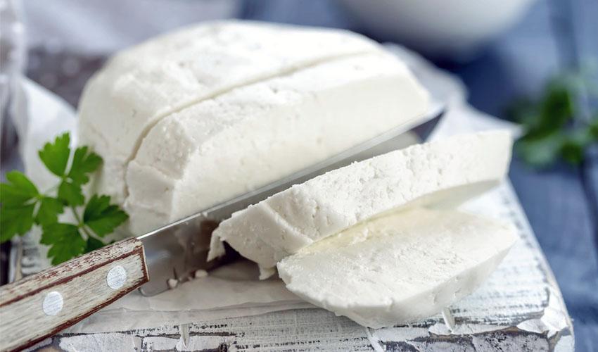 хранение адыгейского сыра