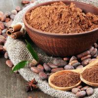 Срок и условия хранения какао
