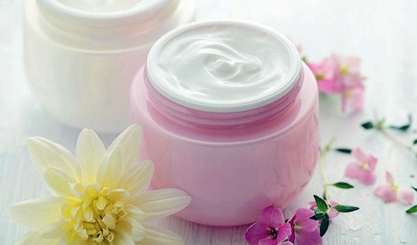 хранение крема для лица