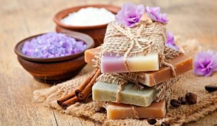 Условия и сроки хранения мыла (ручной работы, жидкого, туалетного)