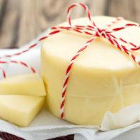 Срок и условия хранения сыра сулугуни