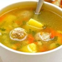 Условия и срок хранения супа в холодильнике