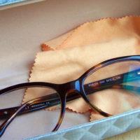 Ежедневное хранение очков, как не нужно обращаться с нежным аксессуаром