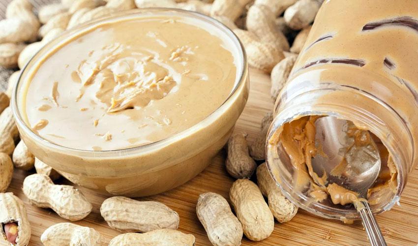 срок хранения арахисовой пасты