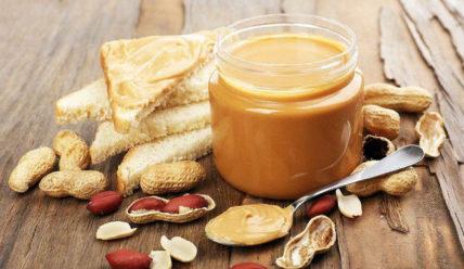Срок и условия хранения арахисовой пасты