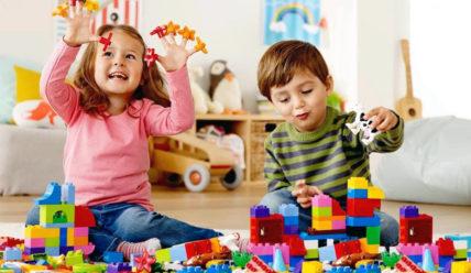 Хранение Лего (идеи, ящики, коробки, контейнеры и прочее)