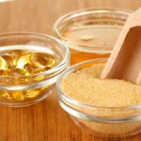 Срок и условия хранения желатина дома