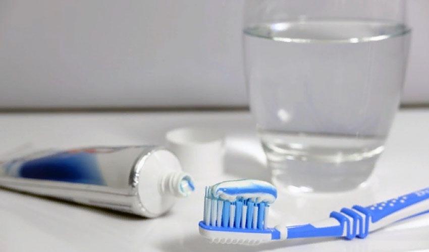 как хранить зубную пасту