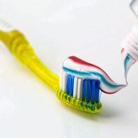 Сроки и условия хранения зубной пасты