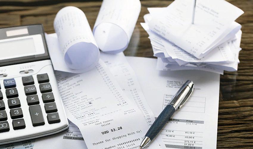 сроки хранения чеков