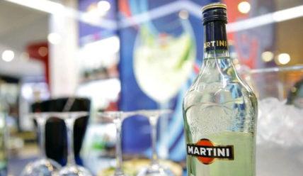 Срок и условия хранения мартини