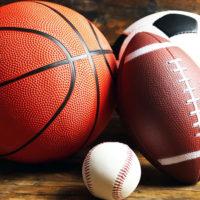 Организация и советы по хранению мячей