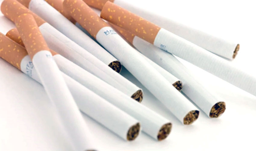 хранение сигарет