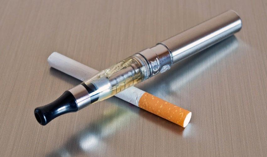 хранение электронных сигарет