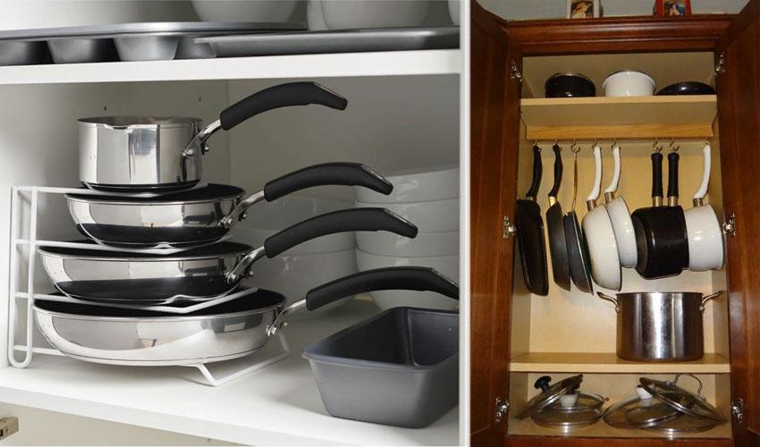 сковородына кухне