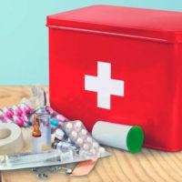 Правила, условия и срок хранения домашней и автомобильной аптечки