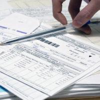 Сколько нужно хранить коммунальные квитанции