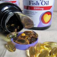 Срок и условия хранения рыбьего жира