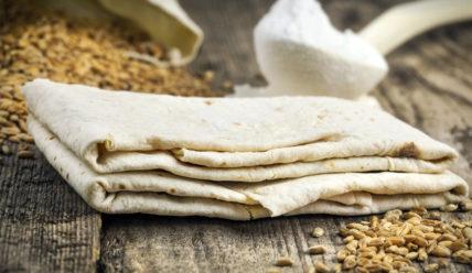 Срок и условия хранения лаваша (в хлебнице, холодильнике, морозилке)