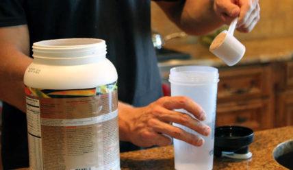 Срок и условия хранения протеина
