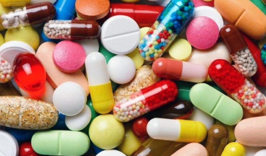 хранение таблеток