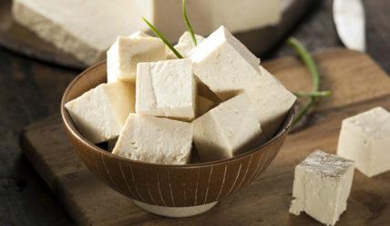 Как хранить тофу