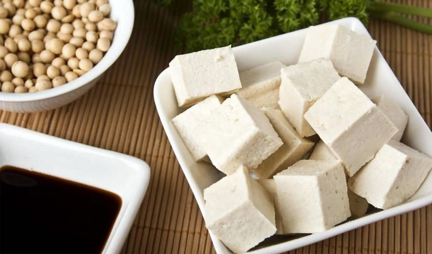хранение сыра тофу
