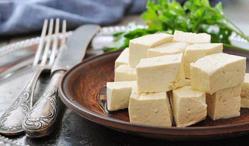 как выбрать тофу