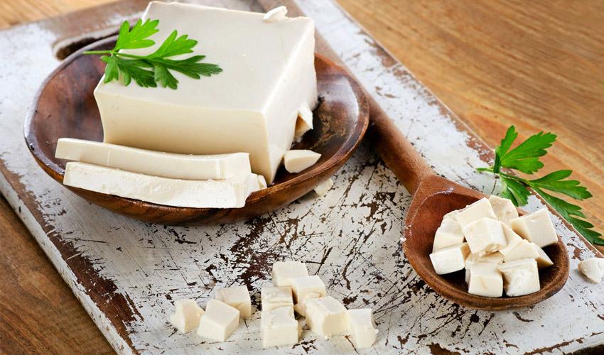 хранение тофу в домашних условиях