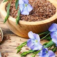 Как хранить молотые и цельные семена льна, отвар и масло из семян