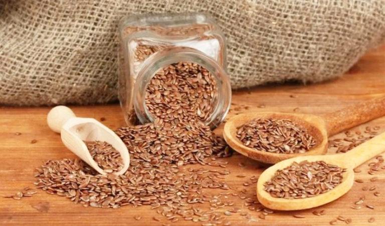 как прорастить семена льна в домашних