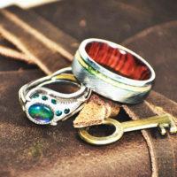 Как хранить кольца после развода