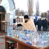 Срок и способы хранения святой воды дома